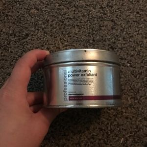 dermalogica multivitamin power exfoliant